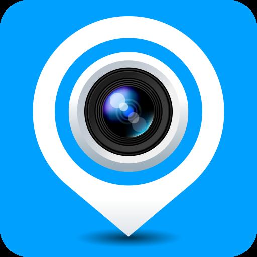 NVR Mobile LOGO-APP點子