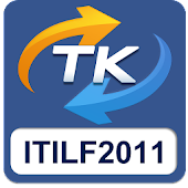 ITILF2011 ISEB ITIL Foundation