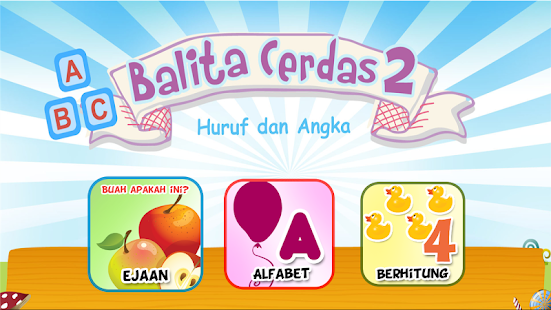 Game Anak Balita Pintar dan Cerdas APK for Windows Phone ...