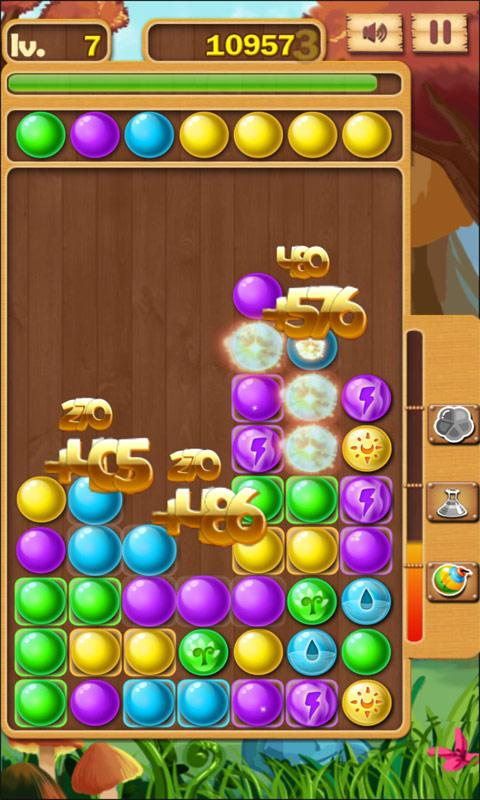 Bubble Mania 2016- screenshot