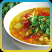 Рецепты супов