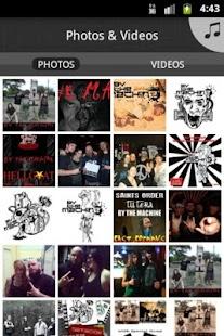By The Machine - screenshot thumbnail