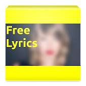 Taylor Swift Lyrics Free