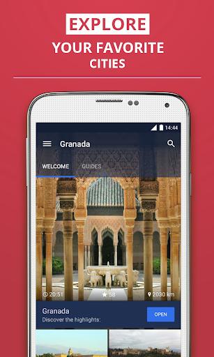 Granada Premium Guide