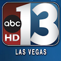 KTNV Channel 13 Action News logo