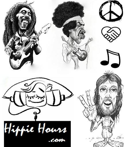 Hippie Hours -The Hippie Radio