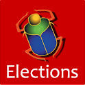 Egypt Elections by Masrawy logo