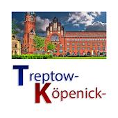 Berlin Treptow-Köpenick