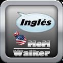Aprender inglés con MeMWalker icon