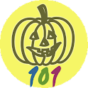 101 Awful Food Facts logo