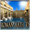 Roman Bath 3D Live Wallpaper APK Icon