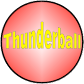 Lucky Numbers (Thunder Ball)