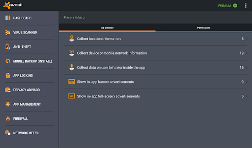 Mobile Security & Antivirus v4.0.7875