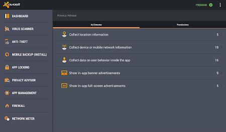 Mobile Security & Antivirus 4.0.7891 screenshot 6008