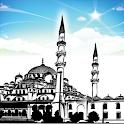 Ramazan imsakiyesi logo