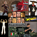 Ricardosoft Mexican Fighters icon