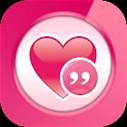 True Love Quotes icon