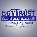 Egytrust Academy icon