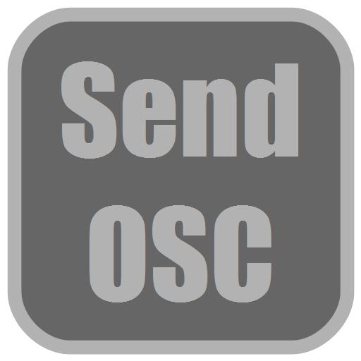 SendOSC4a 工具 App LOGO-硬是要APP
