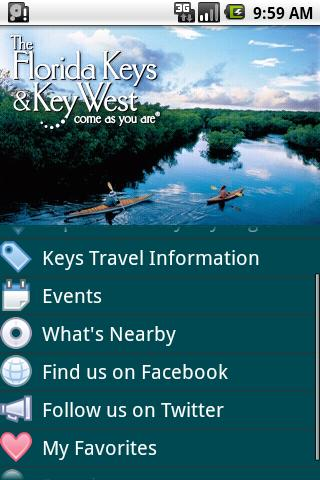 Florida Keys  screenshots 1