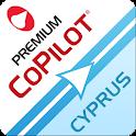 CoPilot Premium Cyprus icon