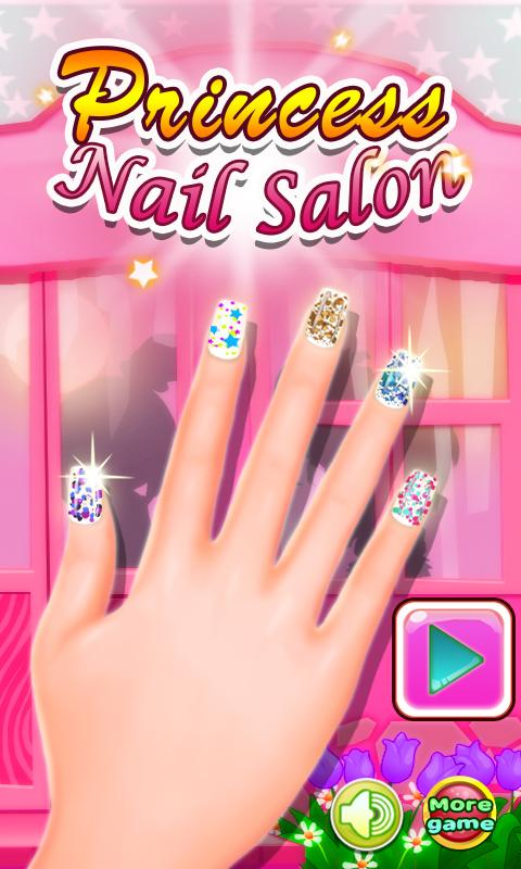 Download Princess Nail Salon By Bxapps Studio Apk Latest Version