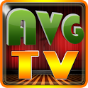 AVG TV icon