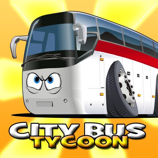 City Bus Ty
