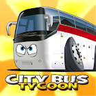 City Bus Tycoon icon