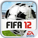 FIFA 12 by EA SPORTS logo