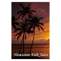 Hawaiian Folk Tales-Book logo
