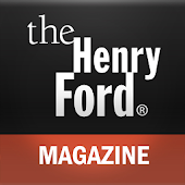 The Henry Ford Digital Magazin