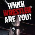 Which WWE Wrestler Are You? logo