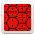Hexagon Battery Indicator LWP icon