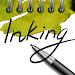 WorldNote - Inking to Text. Icon