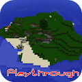 Game Survival Island Minecraft Map APK for Windows Phone