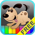 App Kids Animal Piano Free APK for Windows Phone
