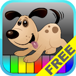 Kids Animal Piano Free 1.80 Apk