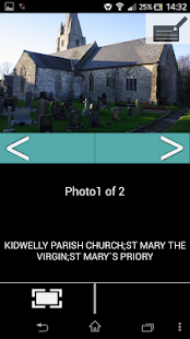 Archwilio - Welsh Archaeology- screenshot thumbnail