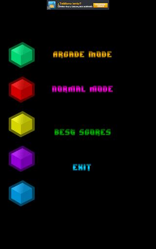 Hot Anime Cubes