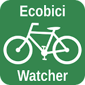 Ecobici Watcher
