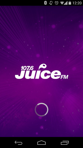 Juice FM Radio Liverpool