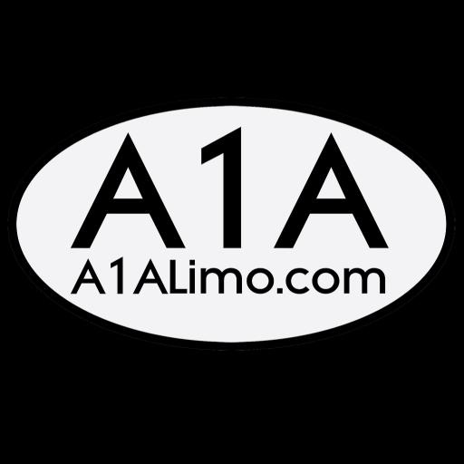 A1A Limo LOGO-APP點子