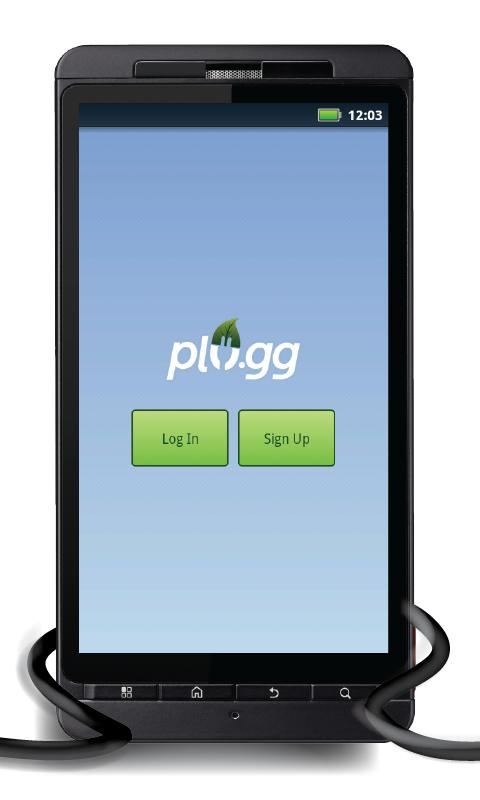 Plugg - EV Charging Stations - screenshot