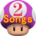 Kid songs 2(flash player) icon