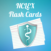 NCLEX Note / Flash Cards