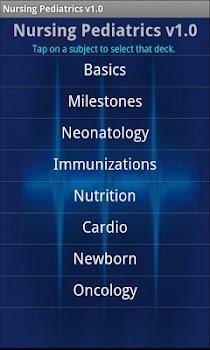 Nursing Pediatrics