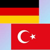 German Turkish Translator Pro