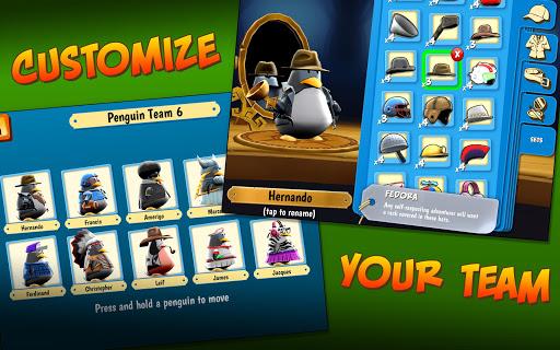 Adventure Beaks (Mod Money)