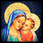 Our Lady of Good Counsel icon
